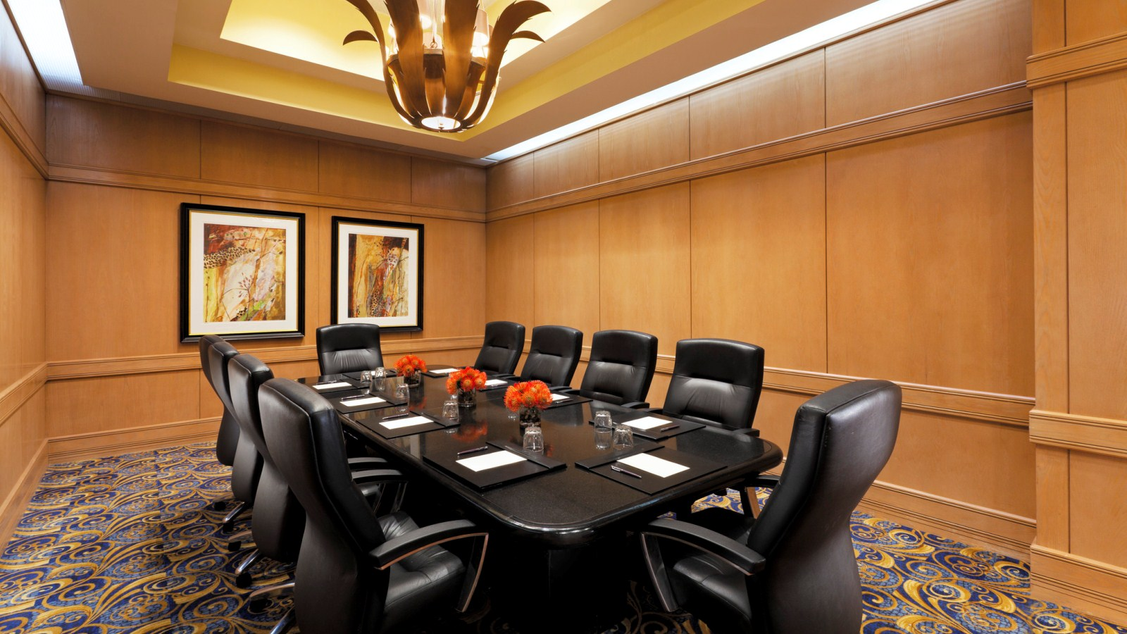 Sheraton Crescent Hotel - Meetings